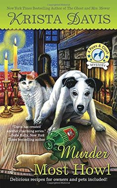 Murder Most Howl: A Paws & Claws Mystery by Krista Davis http://smile.amazon.com/dp/042526257X/ref=cm_sw_r_pi_dp_OI8.wb0PBGNER