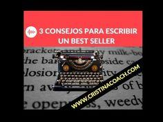 3 Consejos para escribir un  Best Seller y ganar dinero en Amazon 2017
