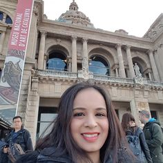 ARCHITECTURE AT ITS BEST!  #socialmediamarketing #socialmedia #socialmediatips #internetmarketing #barcelonacity #barcelonagram #barcelona #smile #digitalmarketing #awesome #love #instadaily #museum #googlesearch #architecture #photooftheday #selfpromo #engage #branding #brandawareness #brand #fun #shoutout #happy #me #entrepreneur #cute #swag #business #businesswomen