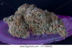 Godberry Medicinal Marijuana on BudProducts.us