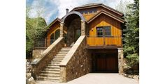 Alpine Cottage B, Aspen, Colorado Vacation Rental http://www.estatevacationrentals.com/property/alpine-cottage-b