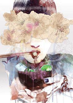 Robert Tirado, mucho más que ilustrador de moda - Esto no es arte