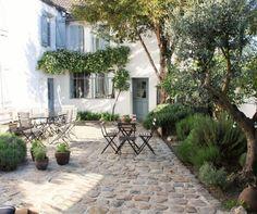 {Inspiration} un intérieur épuré et chaleureux L'atelier Azimuté Garden