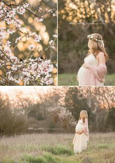 Love Blooms | Maternity Photographer San Francisco Bay Area - Bethany Mattioli Photography