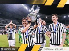 Dove rivedere in streaming la replica di Juventus-Lazio di Supercoppa
