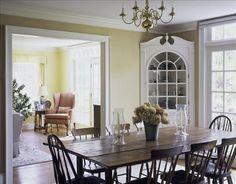 Connor Homes - The Josephine Baldwin House