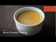 Discover Burnt Caramel Pudding with Merrill Stubbs http://food52.com ...