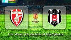 Skënderbeu Korçë vs Beşiktaş (17 Sep 2015) Live Stream Links - Mobile streaming available
