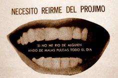 Necesito reirme del projimo Latin American Literature, Collage, Words, Cami, Deco, Funny, Google, Paper Envelopes, Libros