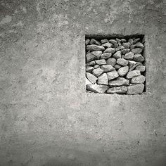 Village Window Photo by Tony Kearney on Flickr