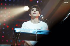 Wonpil (DAY6) Kim Wonpil, Important People, Pop Bands, Picts, Day6, Kpop, Concert, Music, Korean
