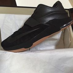 d212d5b144f When Nike creates a lifestyle edition of one of its performance basketball  kicks