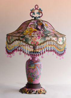 Богемный стиль в творчестве Christine Kilger - Ярмарка Мастеров - ручная работа, handmade