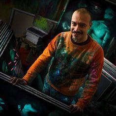 The Artist: GianMarco Capraro for Up Style Magazine!
