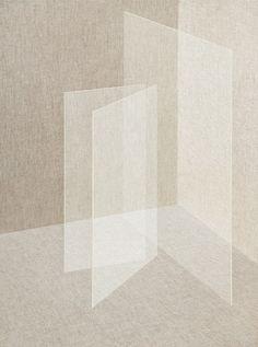 """Miriam Böhm – """"Unit"""", 2013 – Pigment-print – 120 x 89 cm"""
