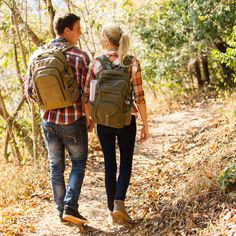Whether you're planning a first date or an outing with your longtime partner, you're sure to enjoy these fun fall date ideas!