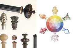 Chintz & Company - Decorative Furnishings - Paris Texas Hardware