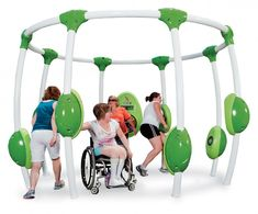 6 Companies Selling Adaptive Playgrounds for Schools, Neighborhoods and Parks