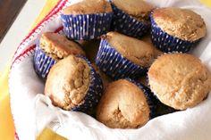 Banana Bran Muffins