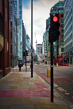 london by Paolo Margari, via Flickr