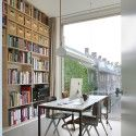 Bedaux-Nagengast  Residence / Bedaux de Brouwer Architects