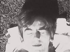 Adorable George gif