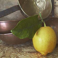 Hoy hemos indultado un limón