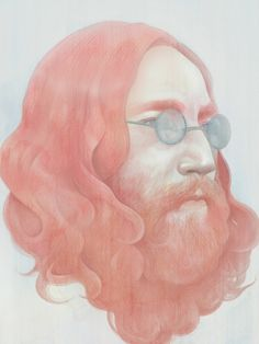 Lennon by Hsiao Ron Cheng