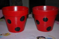 Ladybug Baby Shower Ideas? *Updated With What I've Done So Far* - OCCASIONS AND HOLIDAYS
