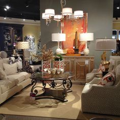 Delicieux Adams Furniture, Furniture Design, Vignettes, Showroom, Home Furnishings,  Dallas, Home Furniture