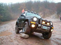 2003 Jeep Liberty Jeep Tj, Jeep Truck, Jeep Liberty Renegade, Jeep Wave, Hummer H1, Cool Jeeps, Jeep Stuff, Black Labs, Jeep Cherokee