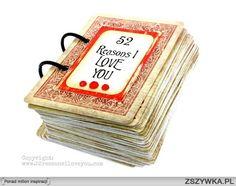 Zobacz zdjęcie Prezent dla chłopaka, walentynki, powody miłości, rocznica, prezent na roczni... w pełnej rozdzielczości