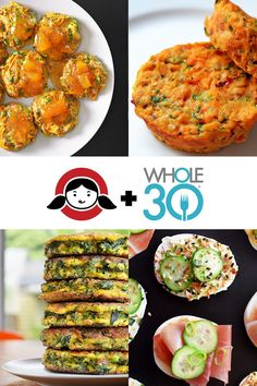 Whole30 Day 11: Whole30 Lunches by Michelle Tam / Nom Nom Paleo http://nomnompaleo.com