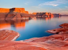 Lake Powell, ready to go!!!!!