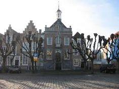 gemeentehuis geertruidenberg