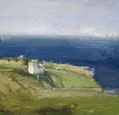 Stuart Shils Irish Landscape