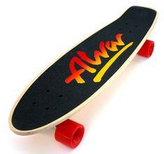 Alva Skateboards Alva Skateboards 39097b06435