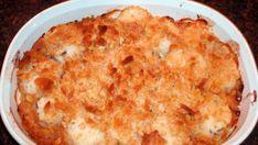 15 Ideas For Seafood Casserole Recipes Scallops Main Courses Seafood Casserole Recipes, Seafood Bake, Seafood Dishes, Meat Recipes, Seafood Recipes, Baking Recipes, Copycat Recipes, Shellfish Recipes, Party Recipes