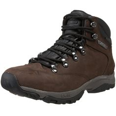 Hi-Tec Women's Altitude Glide WP Light Hiking Boot -- See this great product.