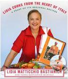 Lidia's Italy: Recipes: Homemade Strangozzi