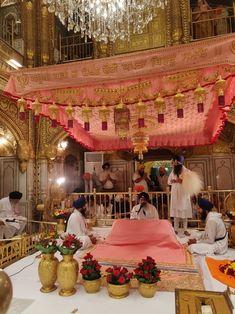 Sri Guru Granth Sahib, Golden Temple, October, Earth, Mother Goddess, World, The World