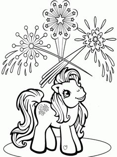 find this pin and more on einhorn pferde my little pony christmas coloring pages