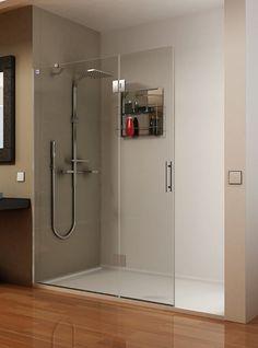ECOMAMPARA · Mamparas de baño y ducha