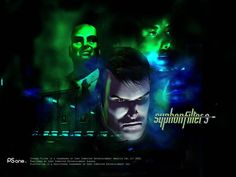 Video games playstation syphon filter (1024x768, games, playstation)  via www.allwallpaper.in