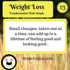 Quotes-Weight Loss - Dr. SheLution Ways To Lose Weight, Weight Gain, Weight Loss Tips, Stress Causes, Get Skinny, Feel Good, Make It Simple, How To Get, Feelings