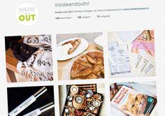 Op de instagram van Inside and Out kun je zien wat er een beetje achter de schermen van de blog afspeelt! Ik heb een leuke selectie gemaakt in dit artikel <3