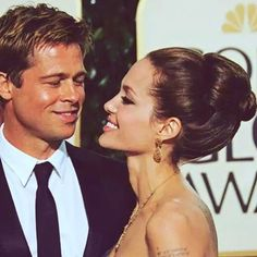 """""""Sometimes I think my husband is so amazing that I don't know why he's with me. I don't know whether I'm good enough. But if I make him happy, then I'm everything I want to be."""" - Angelina Jolie"""