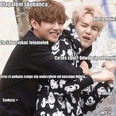Śmieszkujemy z Anime ^^ K Meme, Bts Memes, Asian Meme, About Bts, Bulletproof Boy Scouts, Wtf Funny, Bts Boys, K Pop, Bigbang