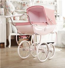 Universal Strong RAINCOVER for the Stroller Pram WITH REVERSIBLE HANDLE BABYLUX. We are pleased to offer you a universal Raincover for the multi-function stroller/pram with reversible handle. Ideally adapts to a shape of a pram. Vintage Stroller, Vintage Pram, Vintage Dolls, Pram Stroller, Baby Strollers, Umbrella Stroller, Jogging Stroller, Best Prams, Silver Cross Prams
