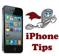 10 Useful iPhone tips